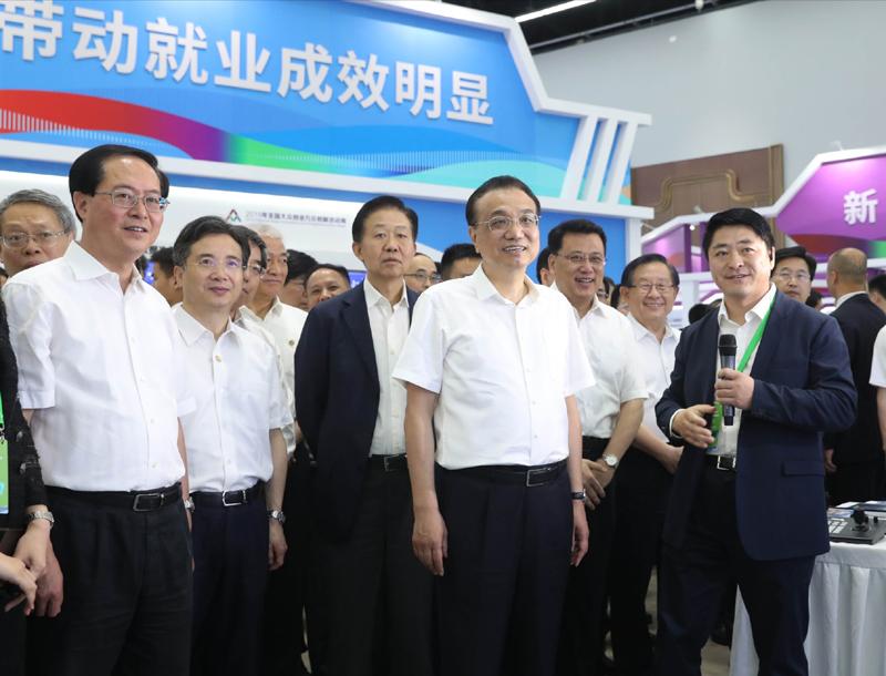 仁润六周年,恰逢中国双创周!