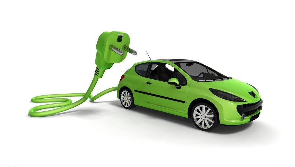 针对我国新能源汽车的长期发展,万钢有话说