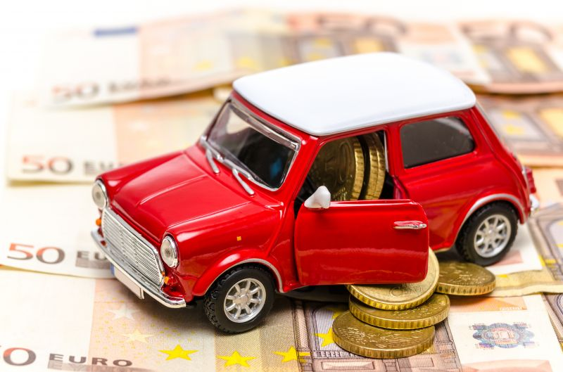 P2P网贷新政影响初显+过半平台转型车贷业务