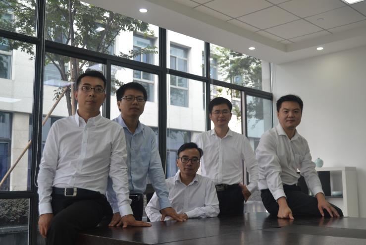 仁润科技CEO吴健:专业服务金融科技+大数据驱动未来
