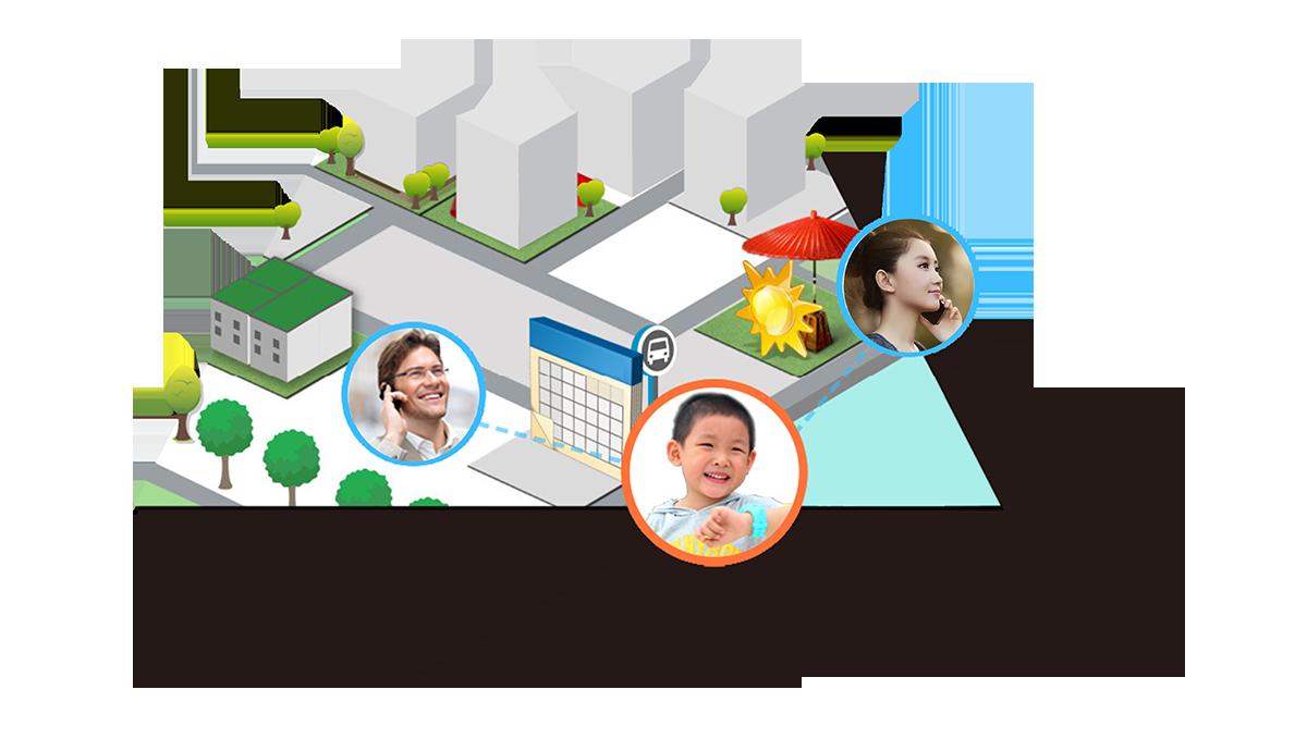 仁润P2P网贷系统集成汽车GPS定位追踪系统,车贷更专业